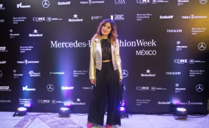 Outfit Of The Day Dia 2 de MBFWMx Capital De La Moda