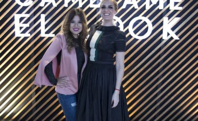 Cambiame El Look con Angie Taddei por E Entertainment