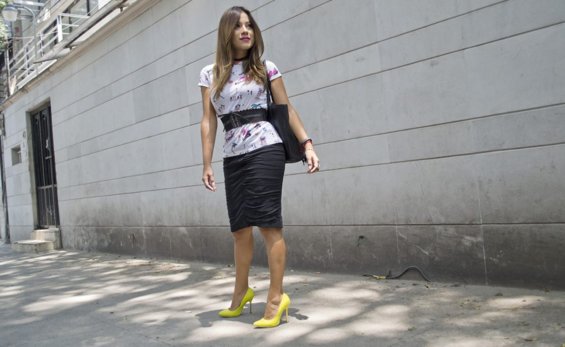 Emojis Quotes Y Corse Trend En Tu Outfit Of The Day