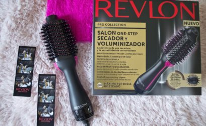Revlon Salon One Step Secador y Voluminizador Review