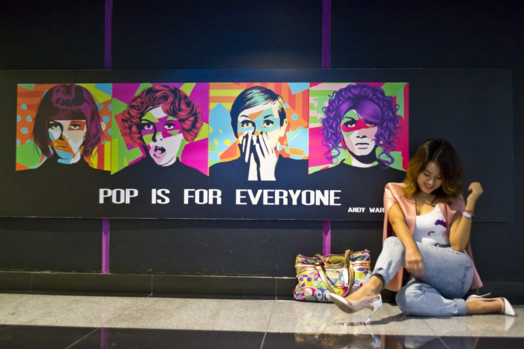 Pop Is For Everyone Andy Warhol