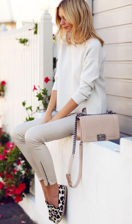 Light Neutrals